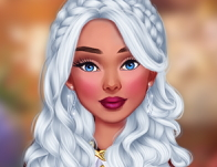 Play Fantasy Hairstyle Salon