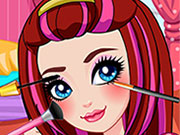 Play Fashion Show Makeover
