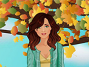 Play Fashion Studio - Autumn Leaves