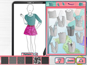 Girl Games Net Fashion Studio Games
