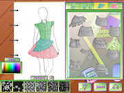 Play Fashion Studio - Gardening Outfit
