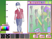 Play Fashion Studio - Horse Riding Outfit