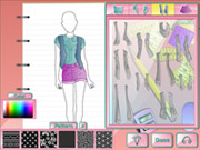 Play Fashion Studio - Indie Style