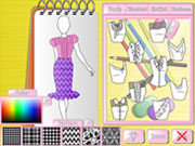 Play Fashion Studio - Office Outfit Design