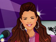 Play Fashion Studio - Selena Gomez