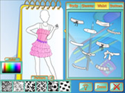 Play Fashion Studio - Summer Outfit