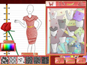 Play Fashion Studio - Valentine Outfit