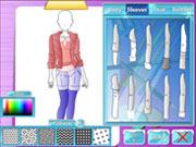 Play Fashion Studio - Winter Outfit