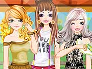 Play Fashion Summer Girls