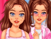 Play Fashionista Daily Routine