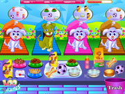 Play Feed Your Sweet Puppies