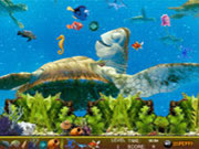 Play Finding Nemo Hidden Objects