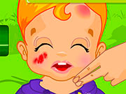 Play First Aid Road Accident