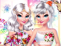 Play Floral Summer