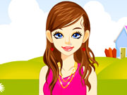 Play Francie Dress Up