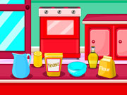 Play Fresh Hearted Pizza
