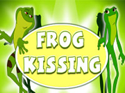 Play Frogs Kissing