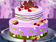 Play Frosted Fun Cake