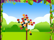 Play Fruit Shoot Garden