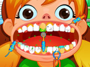 Play Fun Mouth Doctor