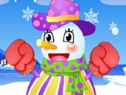 Play Funny Snowman
