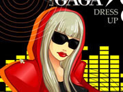 Play Gaga Glam Fashion