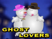 Play Ghost Lovers Kissing