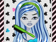 Play Ghoulia Yelps Hairstyles