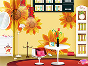 Play Girl House Escape