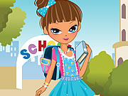 Play Going Back To School Dress Up