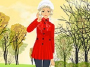 Play Gorgeous Coats Dress Up