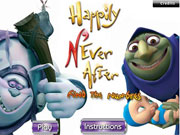 Play Happily never after