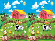 Play Happy Farm Difference