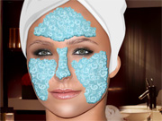 Play Hayden Panettiere Spa