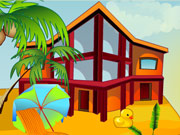 Play House By The Shore