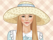 Play I Love Holly Hobbie