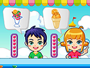 Play Ice Cream Maker