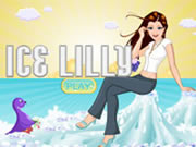 Play Ice Lilly