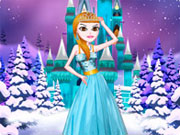 Play Ice Palace Princess