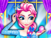 Play Ice Queen Salon