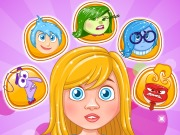 Play Inside Out Emotion Frenzy