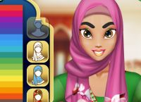 Play Jasmines New Hijab