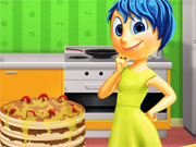 Play Joy Pancake Cake