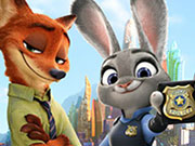 Play Judy and Nick Clues