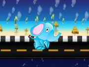 Play Jumping Elephant