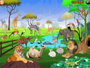 Play Jungle Jumble