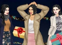 Play Kardashians Do Christmas