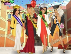 Play Kardashians Graduation