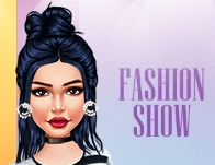 Play Kendall Jenner Fashion Style