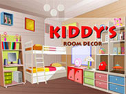 Play Kiddys Room Decor